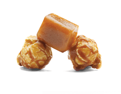 Picture of Chicago Butter Caramel Popcorn