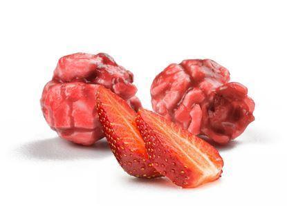 Picture of California Strawberry Popcorn