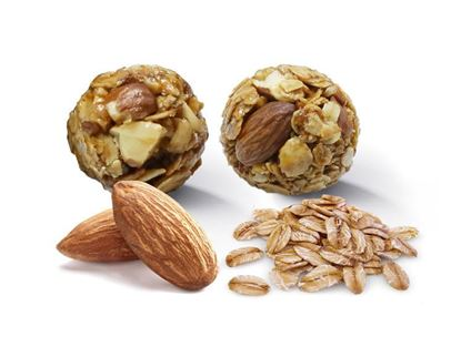 Picture of Almond Oat Bites